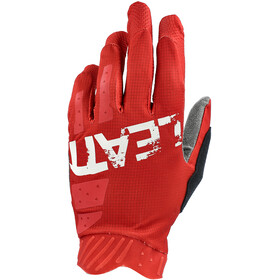 Leatt DBX 1.0 GripR Gloves, chilli